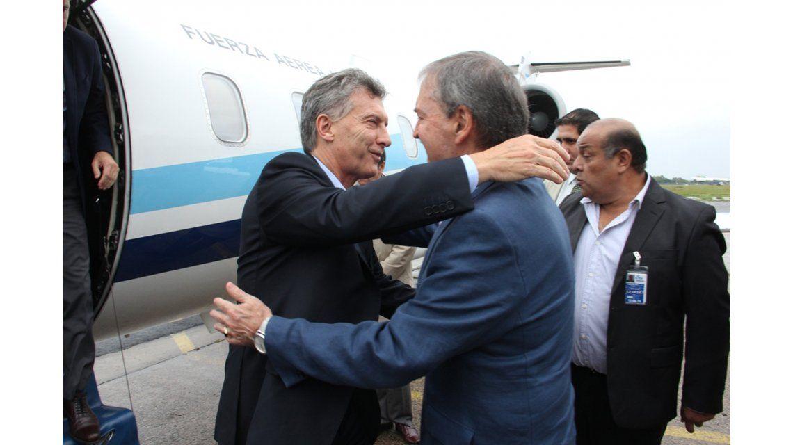 La Secretaría de Legal y Técnica pidió que se aclare la situación de Macri
