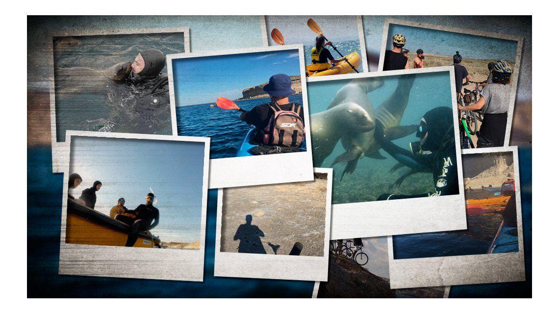 Turismo aventura al alcance de todos: actividades extremas para gente normal