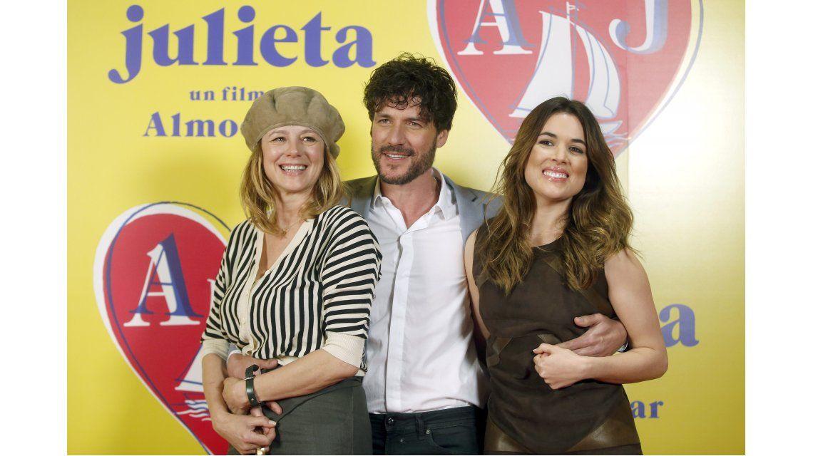 Almodóvar suspendió la presentación de su nueva película por Panamá Papers