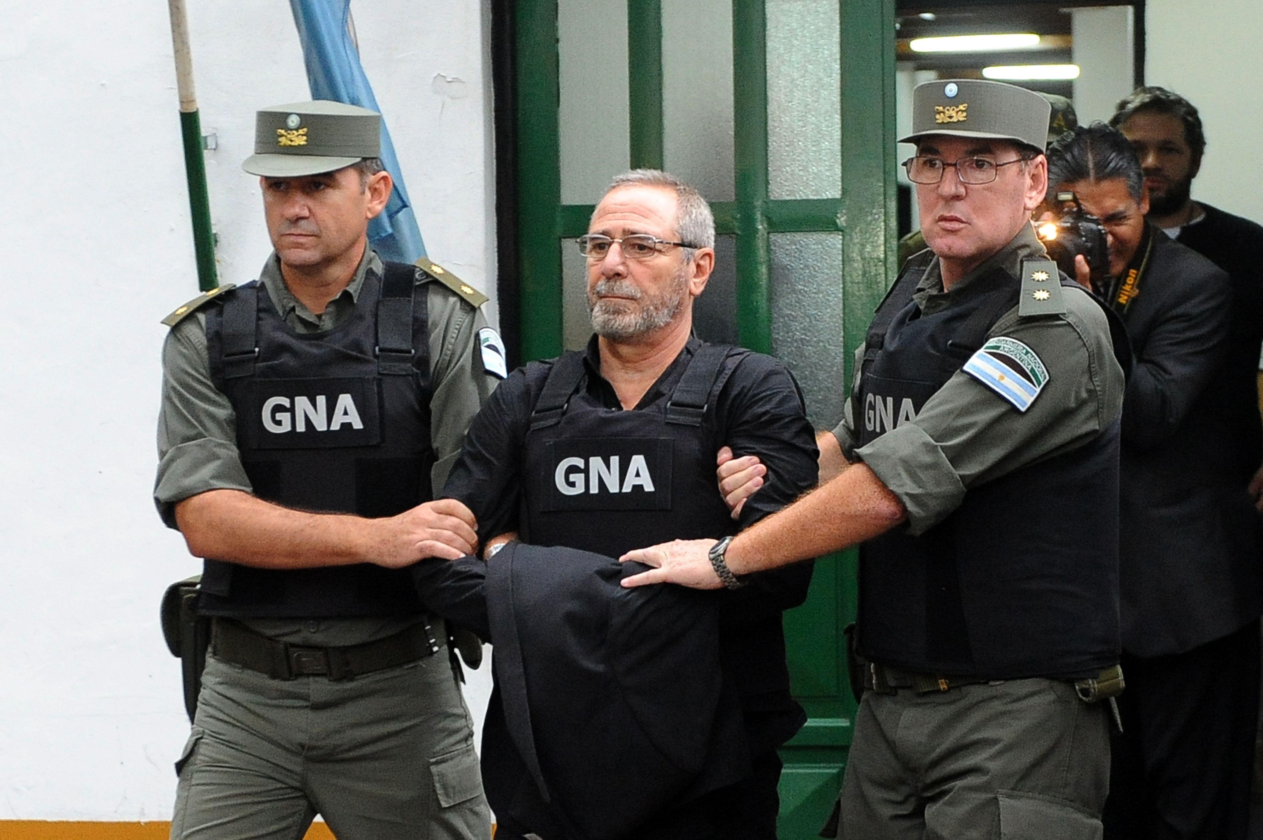 Defensa de Jaime desmintió que el ex funcionario haya culpado a Néstor y Cristina
