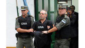 Casación confirmó la prisión preventiva a Ricardo Jaime