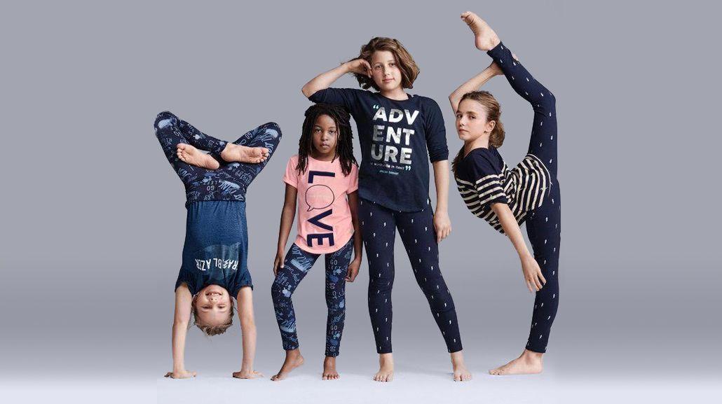Esta publicidad de ropa infantil fue considerada racista y originó una disculpa