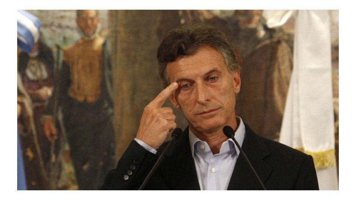 Preparan una denuncia penal contra Macri por las sociedades offshore