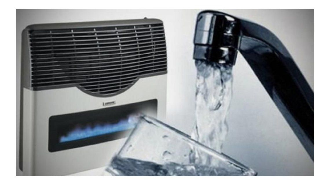 Nuevo tarifazo: el gas sube hasta 300% y el agua hasta 375%