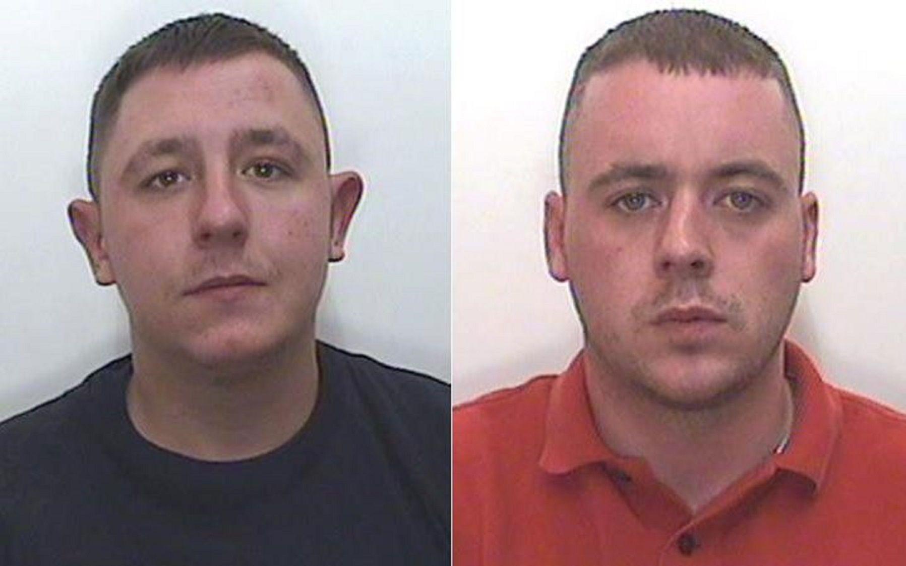 Dos delincuentes se tomaron una selfie durante un robo y los atrapó la policía