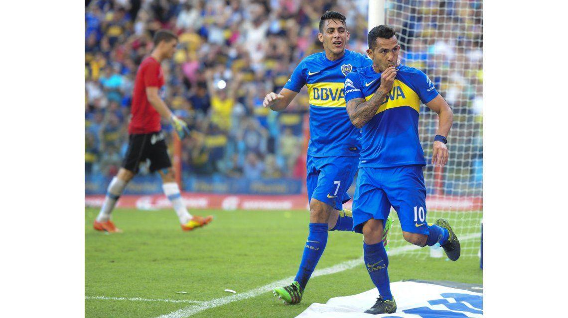 Boca quedó noveno en un nuevo ránking de los mejores clubes del mundo
