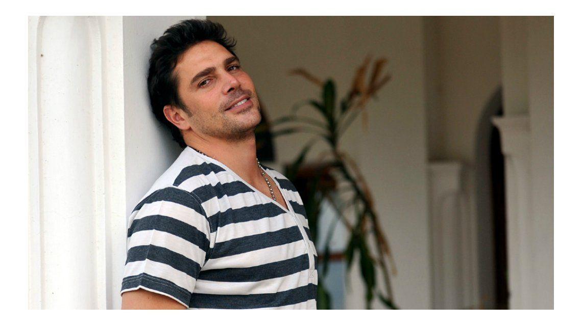 Matías Alé, en Radio 10: Ya me amigué con el brote que tuve