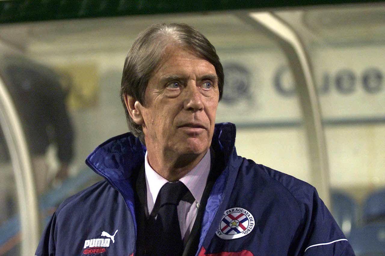 A los 84 años, falleció el entrenador italiano Césare Maldini