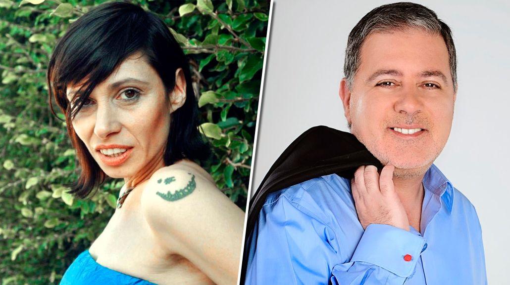 El comunicado de Érica García sobre su embarazo: ¿Doman es el padre?