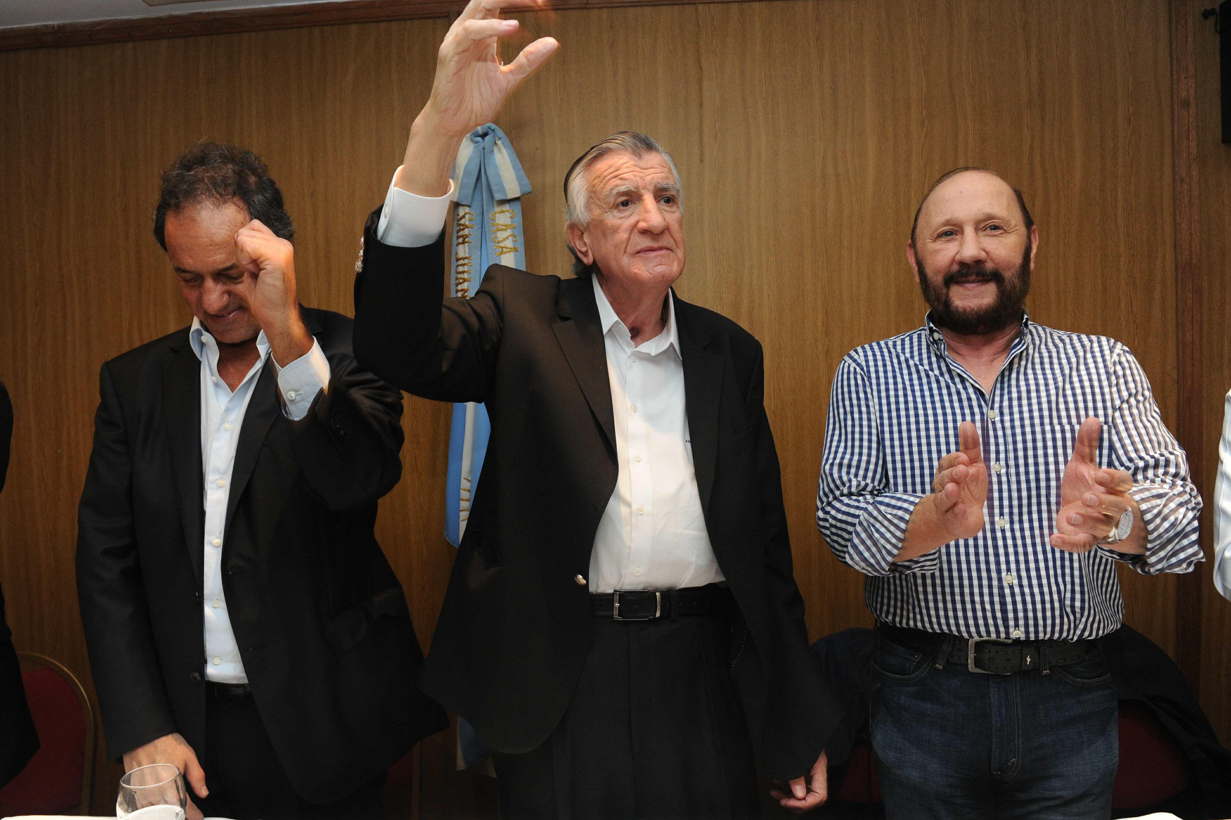 Servini de Cubría resolvió postergar el cierre de listas del Partido Justicialista