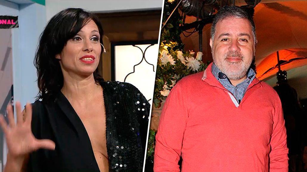 Érica García anunció que está embarazada: qué dijo Doman
