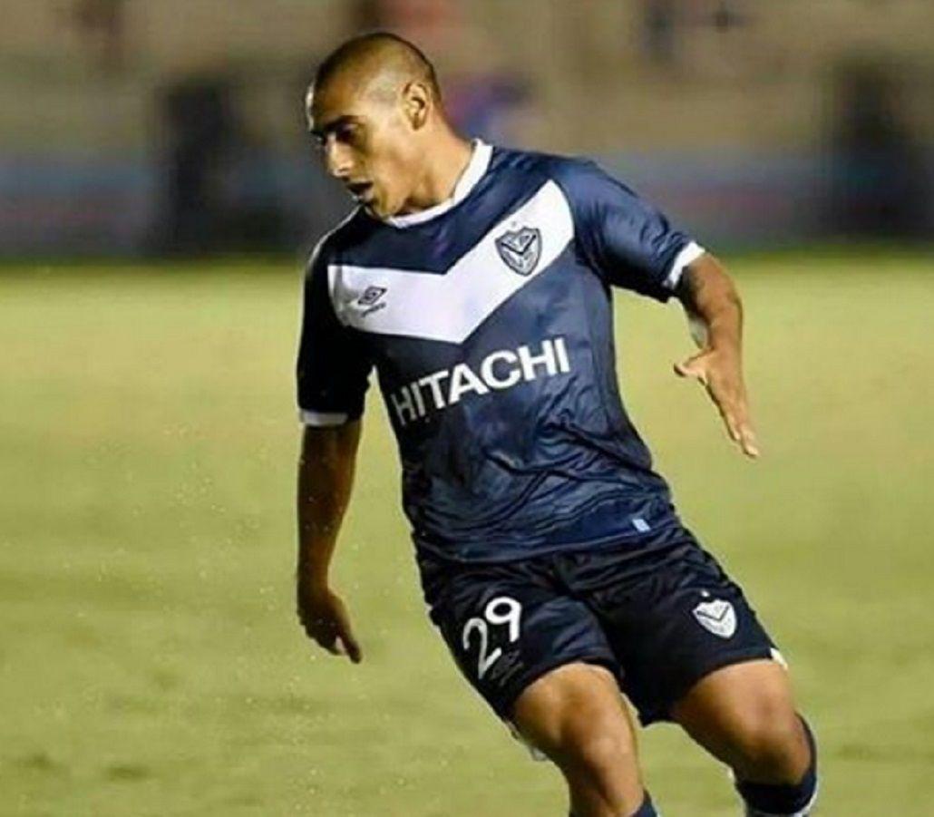El dramático relato del jugador de Vélez tras el robo: Lo único que hacía era rezar