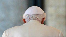 Benedicto XVI no se arrepiente y agradece a Dios por haber renunciado