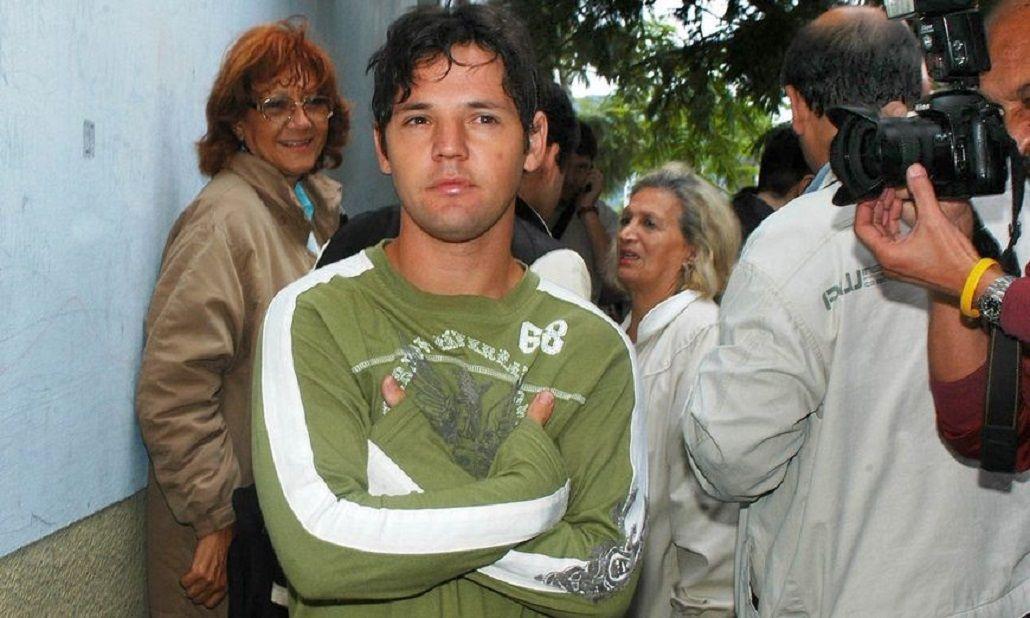 El perejil Zárate reveló una fuerte pelea entre Dalmasso y Macarrón previa al crimen