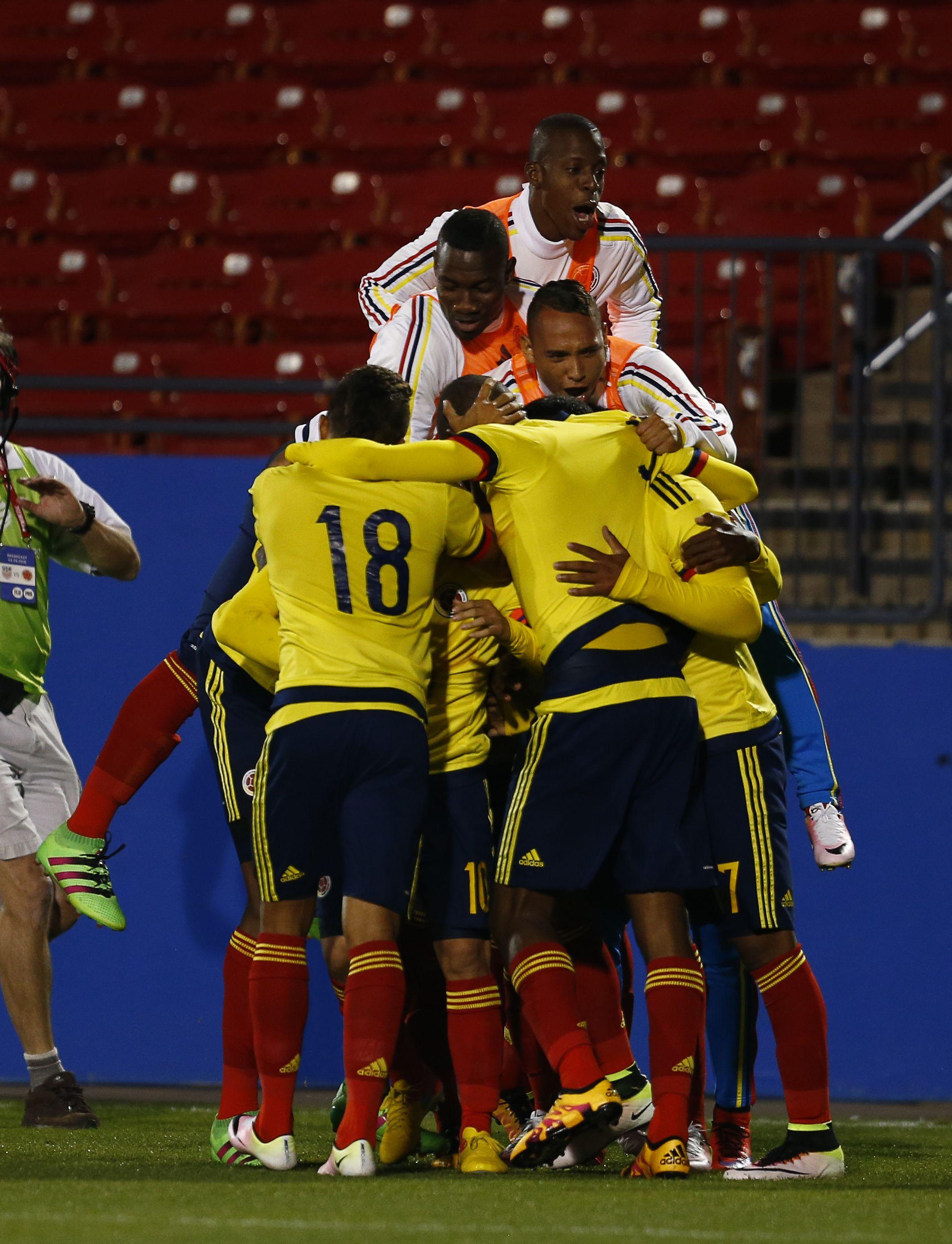 Con estos equipos peleará Argentina la medalla de oro en Río 2016