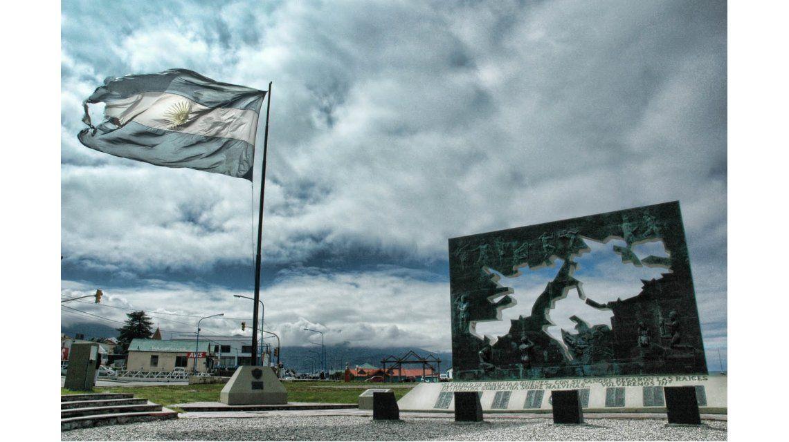 Malvinas: Reino Unido asegura que los ensayos militares son sólo ejercicios de rutina