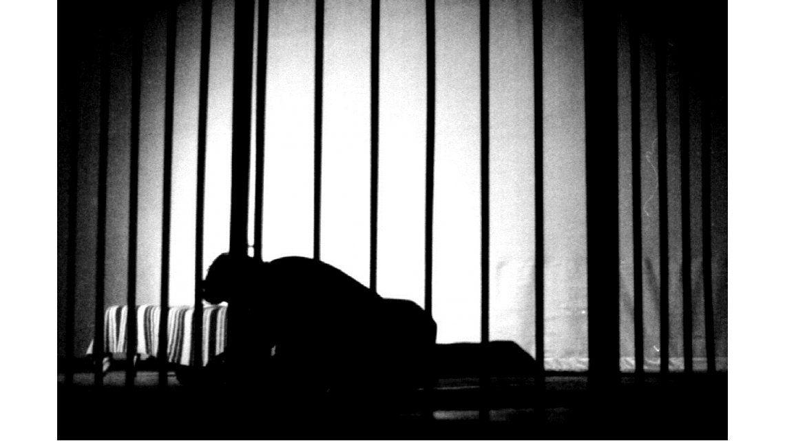 Un preso no fue a declarar porque quería seguir durmiendo