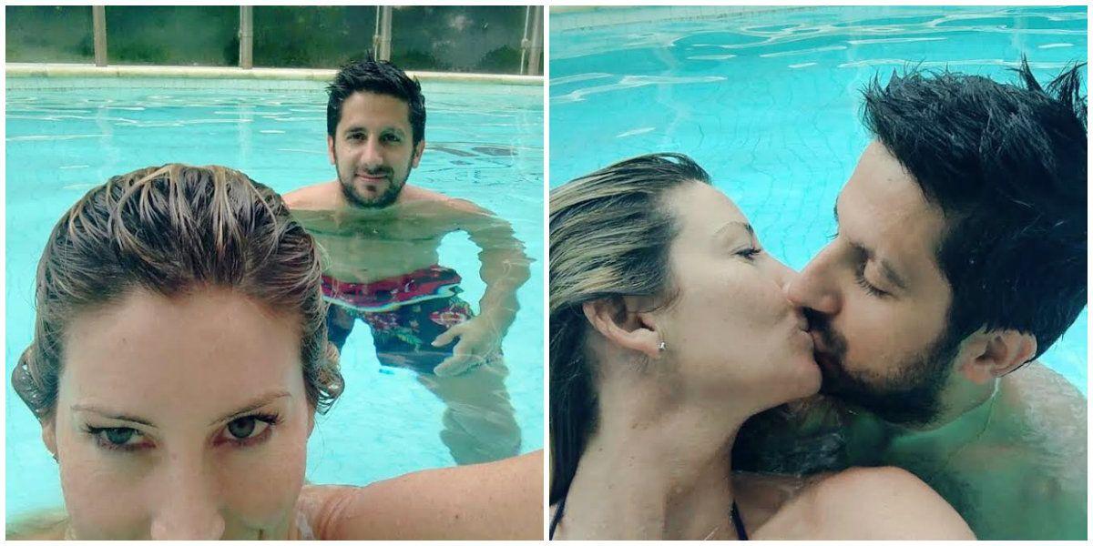 Sole Solaro, enamorada de un periodista deportivo: Me gusta quién soy cuando estoy con él
