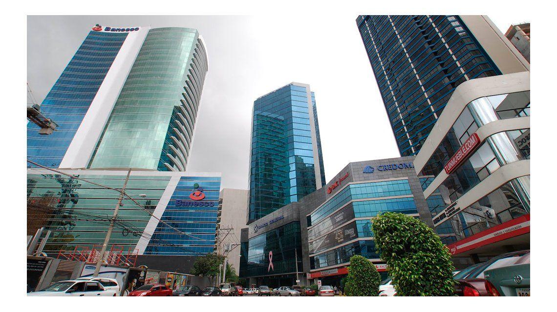 Al menos 15 empresarios argentinos están en la lista de Panamá Papers