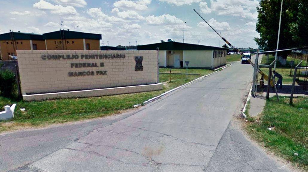 Analizan trasladar al abogado que mató al cerrajero a un pabellón con presos comunes