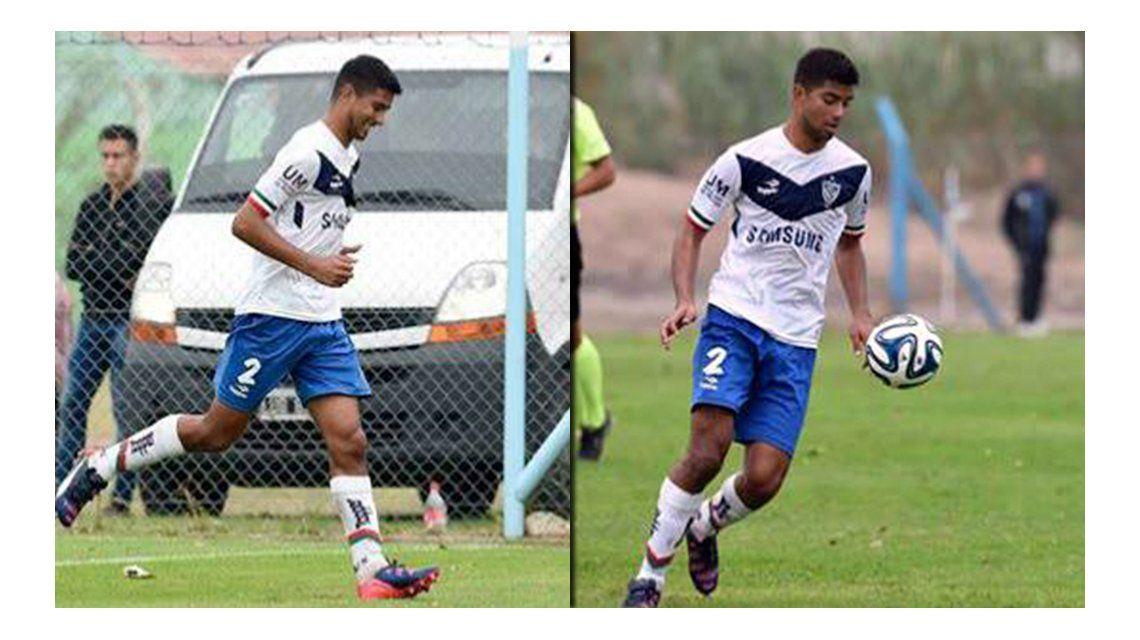 Cuando el corazón dice basta: la promesa de Vélez que debió dejar el fútbol