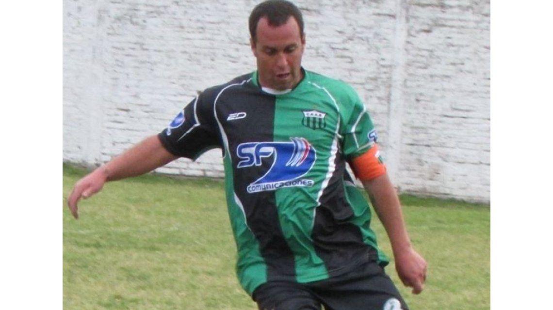 El ascenso, de luto: murió un futbolista de Brown de Arrecifes