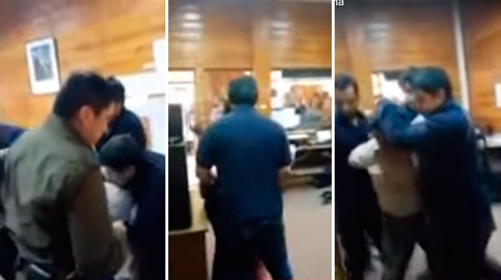 Familia neuquina denunció un violento ataque en aduana chilena: Fuimos torturados