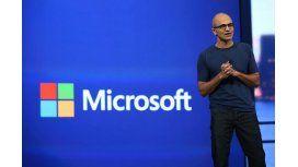 El CEO de Microsoft cree que el futuro está en la inteligencia artificial