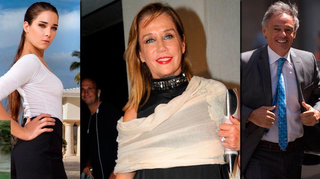 La madre de Juanita habló sobre el presunto romance de su hija con el ministro de Macri