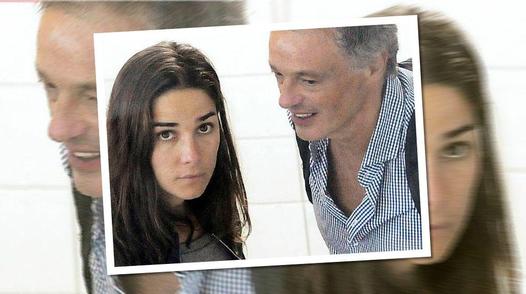 Bronca en el Gobierno: ¿un ministro sale con Juanita Viale?
