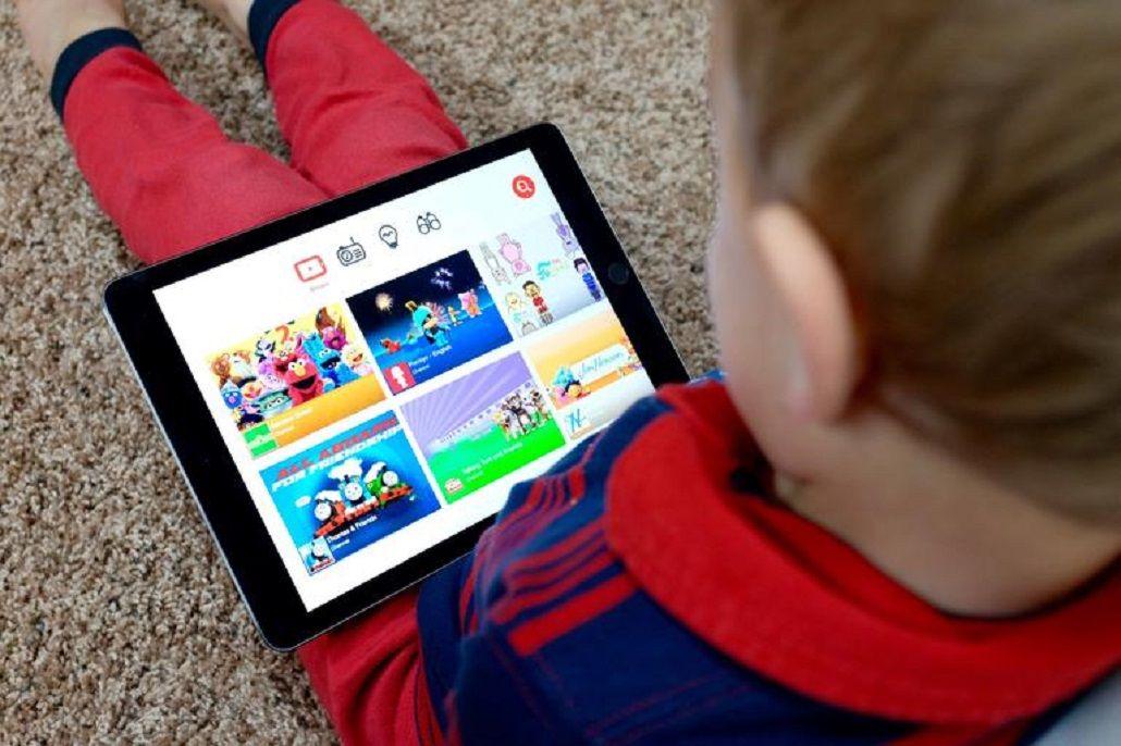 YouTube Kids: Google presentó el servicio para chicos en la Argentina