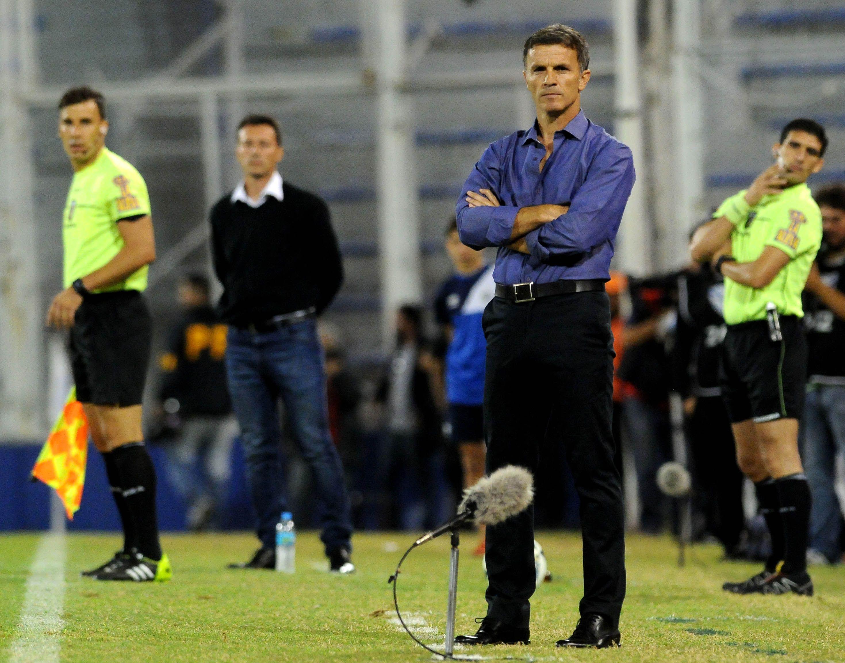 Las fotos del triunfo de Quilmes ante Vélez