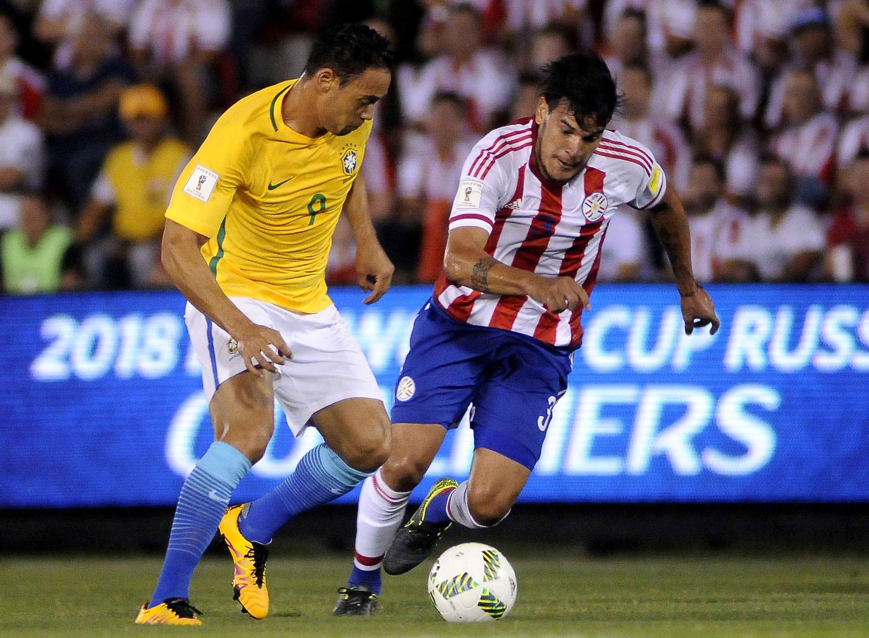 Paraguay le dio vida a Brasil y casi termina perdiendo sobre el final en Asunción