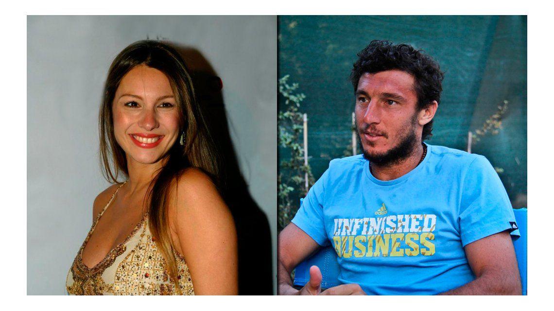 El nuevo romance de Pampita: ahora se mostró con Pico Mónaco en Miami