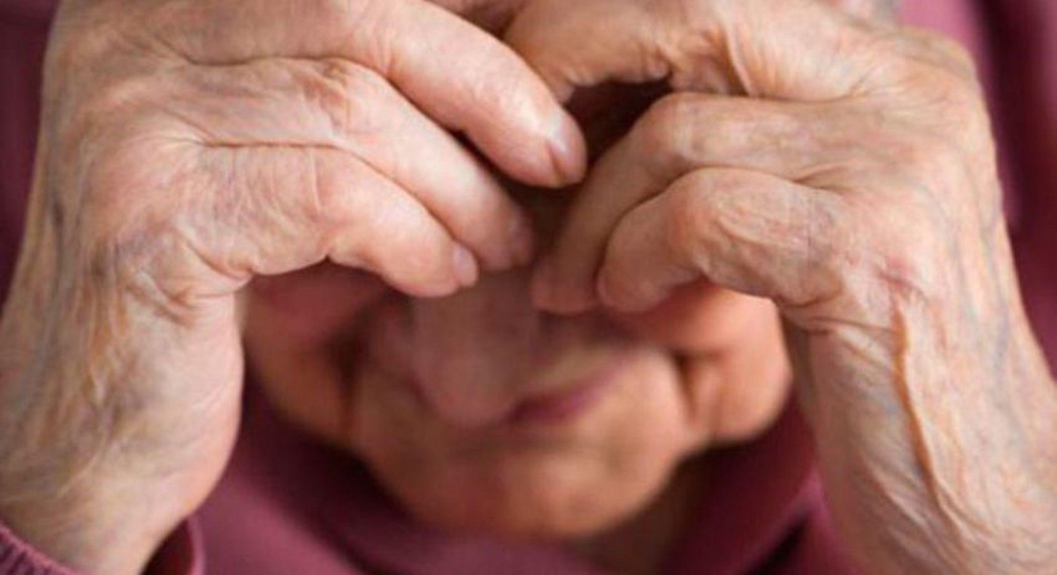 Aberrante: poseído por el diablo, violó a su madre de 60 años