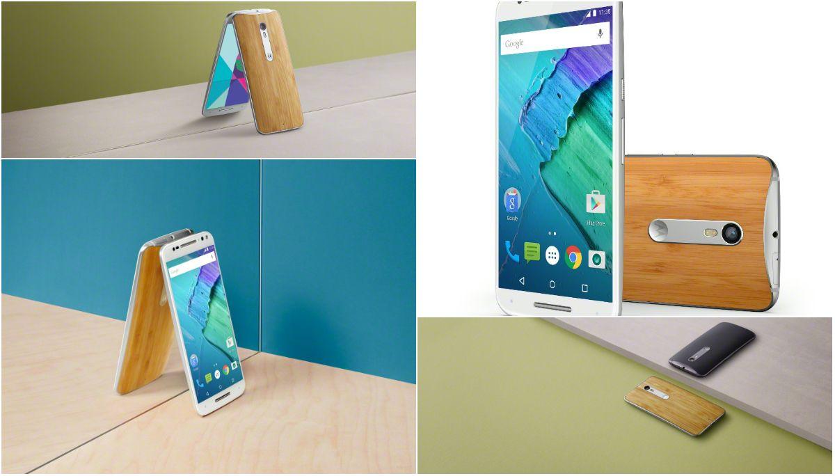 Moto X Style, todo lo que tenés que saber sobre el nuevo teléfono