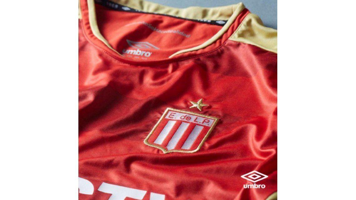 ¿Querés ganarte la nueva camiseta de Estudiantes de La Plata?