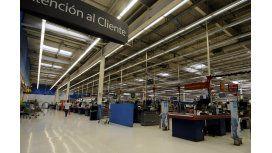 Súper vacíos, el llamado a boicot a supermercados para el 7 de abril