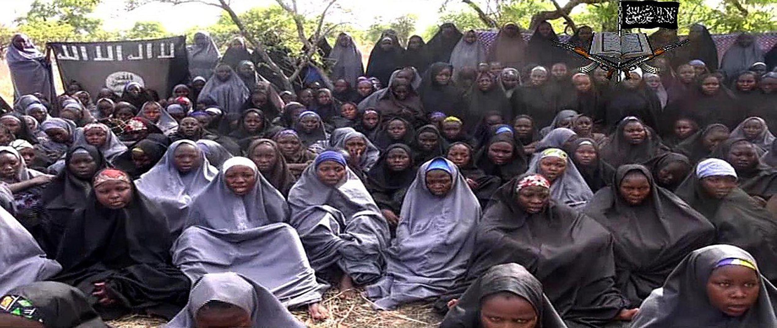 Una kamikaze detenida en Camerún aseguró ser una de las niñas secuestradas por Boko Haram