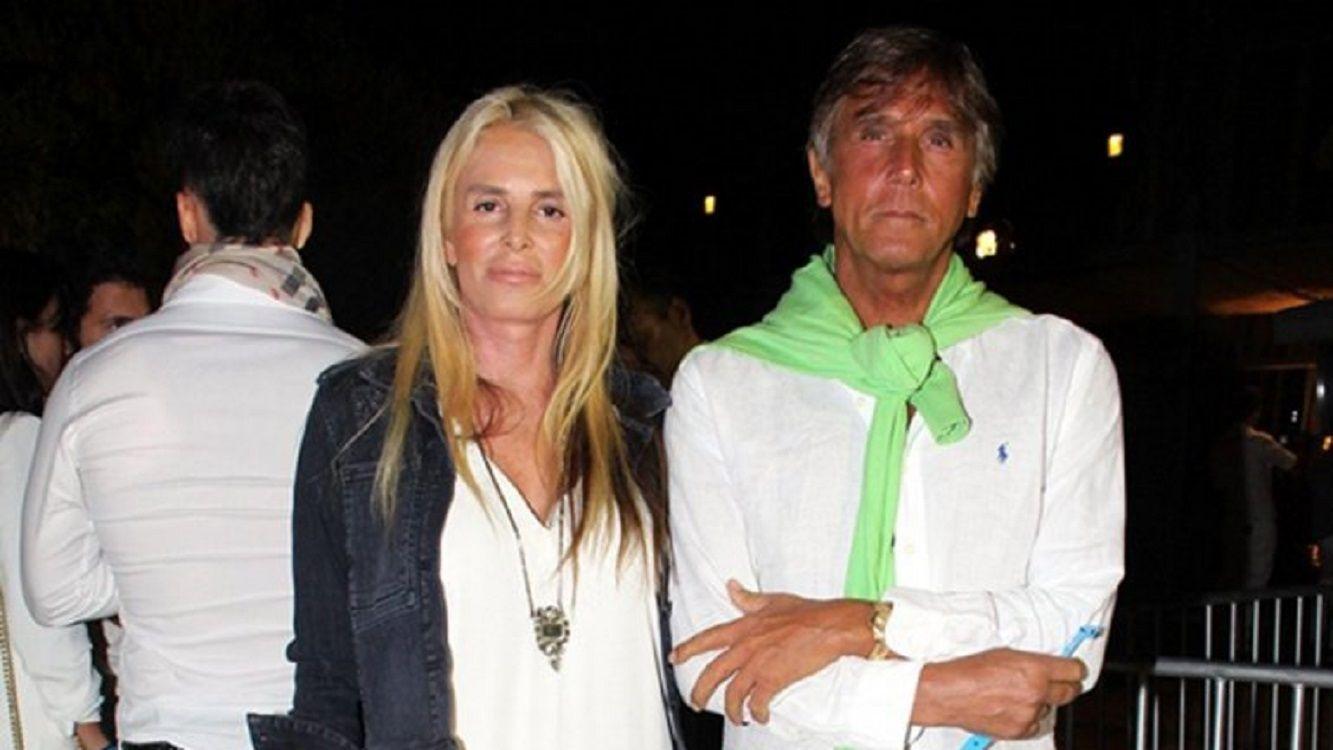 Triste momento para la hija de Susana: murió el hermano de su pareja Joe Miranda