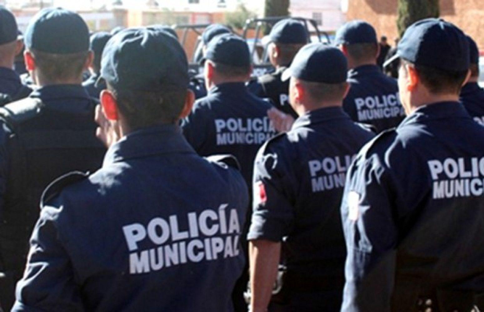 Detienen policías por maltratos a presos alojados en una comisaría en San Vicente