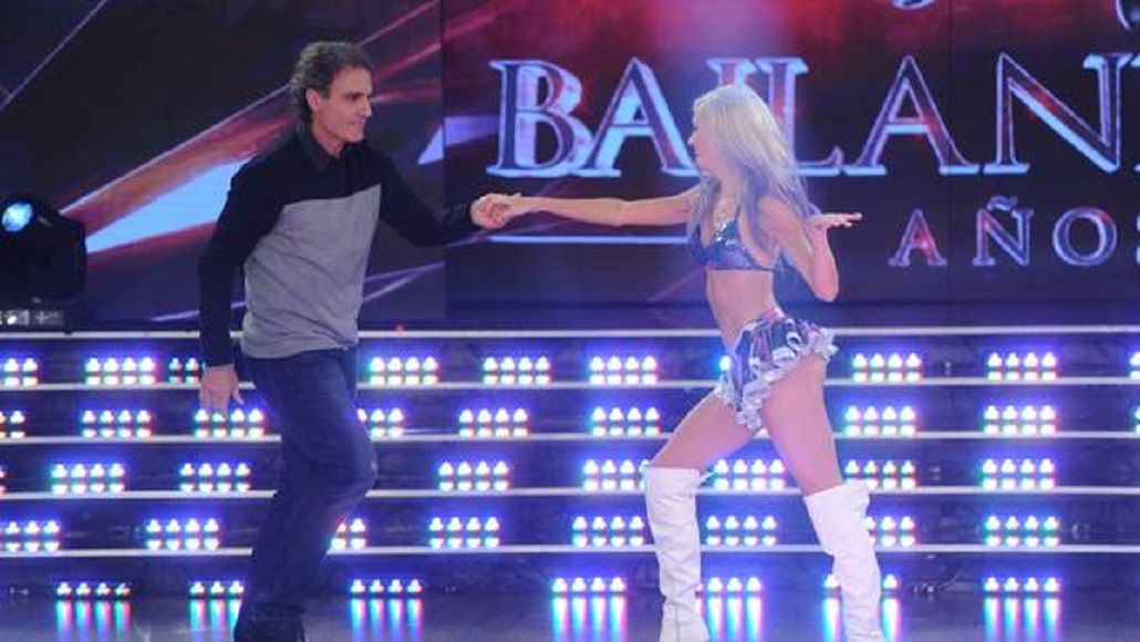 ¿Oscar y Candela Ruggeri, juntos al Bailando 2016?