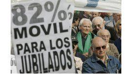 Desde el massismo, criticaron el proyecto oficial de cambios en jubilaciones