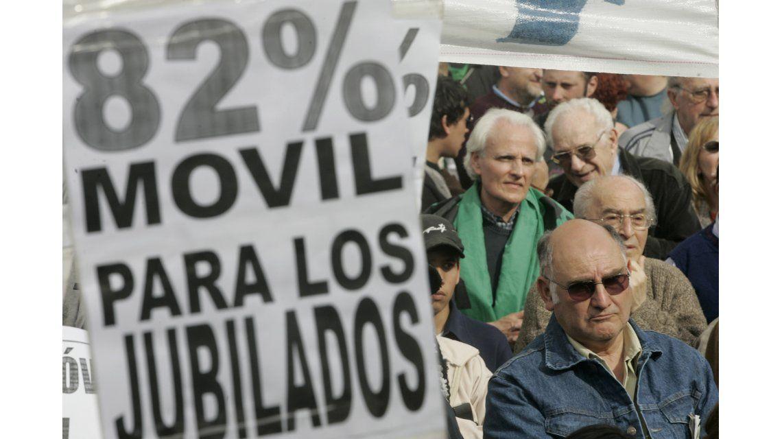Desde el massismo, criticaron el proyecto oficial de cambios en las jubilaciones