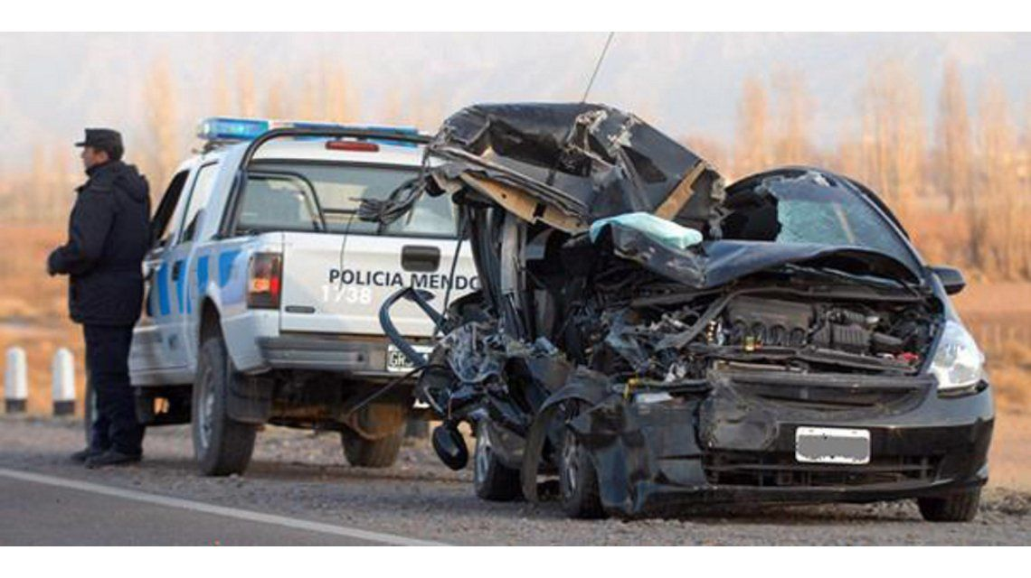 Accidentes de tránsito: cada día mueren cuatro jóvenes en la Argentina