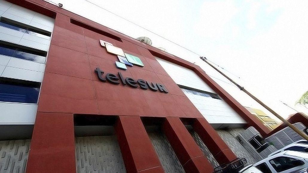Argentina dejará de participar en la cadena Telesur