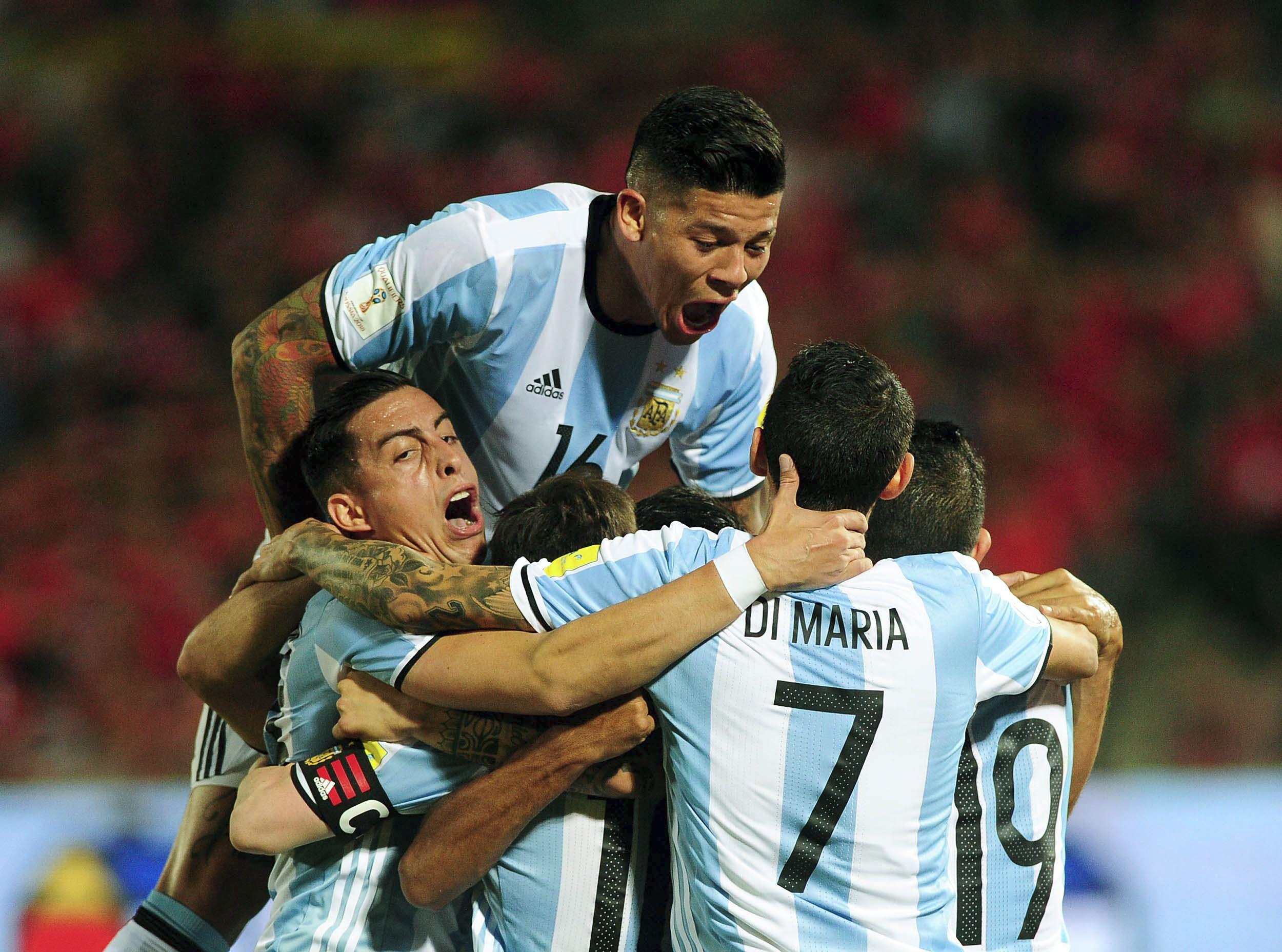 Funes Mori, Otamendi y Lavezzi se perderán el duelo ante Bolivia