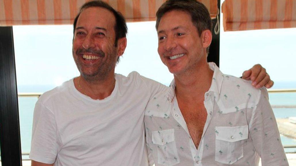 Guillermo Francella: Me gustaría hacer televisión con Adrián Suar