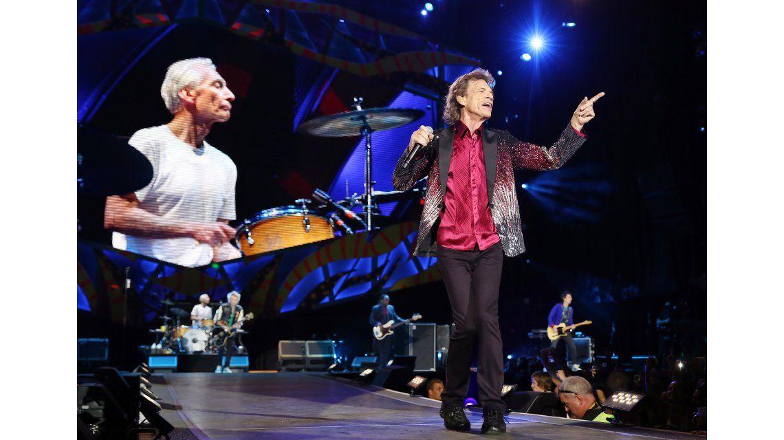 VIDEO: El detrás de escena del histórico show de los Rolling Stones en Cuba