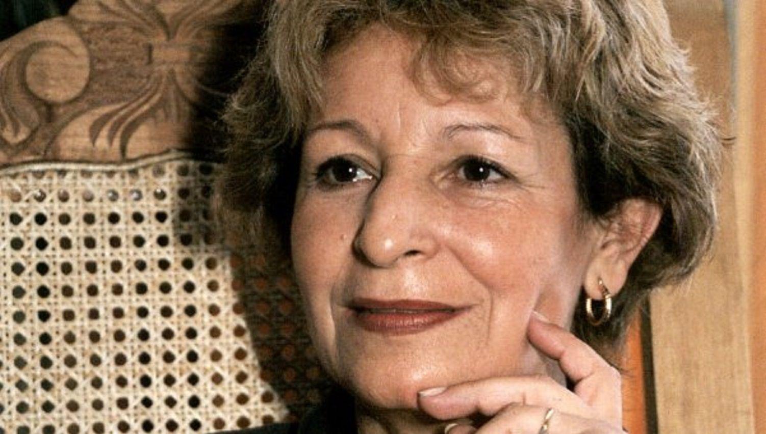 Falleció Mary Sánchez, militante y dirigente histórica del gremio docente